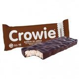 Barrita Arroz Crowie Chocolate 12g