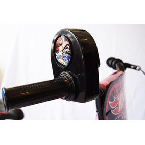 Puño Acelerador Para Bici De Niño Hotwheels
