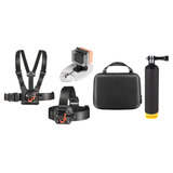 Vivitar Kit 5 Articulos Para Actividades Acuaticas.
