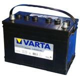Batería Varta ( Va75ld - Va75le ) 130 Amper Comercial