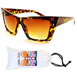 W79vp Style Vault Gafas De Sol De Esquina De Ojo De Gato