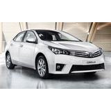 Service Mantenimiento Toyota Corola Sintetico 20.000 Km