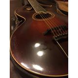 Gibson Style 0 Artist 1918 * Vintage Collector * 100 Años