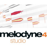 Celemony Melodyne 4 - Afinador Y Corrector Vocal