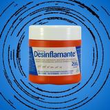 Crema Atomo Desinflamente 200 Grs