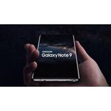 Samsung Note 9 Nuevos Libres 128gb 6gb Ram