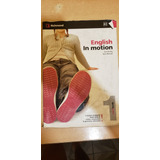 English In Motion 1 Workbookworkbook Mas Cd