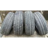 4 Cubiertas Pirelli Medio Uso 185 60 15 H88