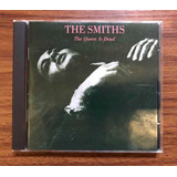 The Smiths - The Queen Is Dead ( Sire, Rough Trade 1987 )