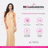 29e119066 Montevideo. Alquiler De Vestidos Para Fiesta Del Talle Xs A Xxxl Y Niñas