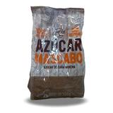 Azúcar Mascabo