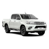 Service Mantenimiento Toyota Hilux Mineral 10.000 Km