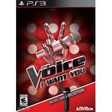 El Paquete De Voz Con Micrófono - Playstation 3