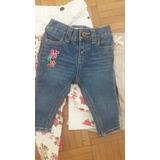 Aprovecha Pantalones Niña Oshkosh Ultima Moda Nuevo