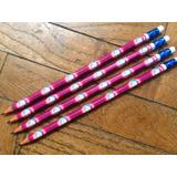 Lápices Personalizados Souvenir Sorpresita Escolar Fiesta