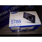 Cámara Fotográfica Digital Samsung St88