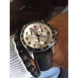 Reloj Inmaculado Único Vidrio D Zafiro
