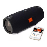 Parlante Bluetooth Resistente Tipo Jbl Charge Buenos Graves