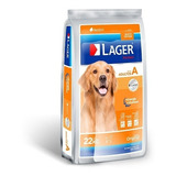 Super Combo Lager Adulto 29k Con 4pate 280g Y Snacks