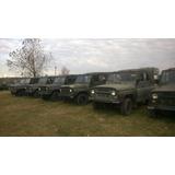 Uaz Jeep Gazelle Vidrios Maquinas Puertas De Todo Ruso