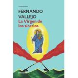 (-) La Virgen De Los Sicarios - Vallejo, Fernando