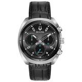 Reloj Bulova Hombre 98a155 Curvo