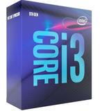 Intel Core I3 9100f Micro Procesador Gamer 1151 Tranza