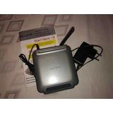 Router Belkin 4 Bocas