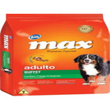 Max Buffet Comida Perro Adulto 20+2kg+ Snacks+ Envio