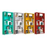 Estanteria Biblioteca Repisa Multiuso Escritorio Oficina Lg