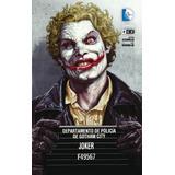 Joker : Comic