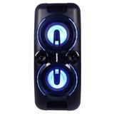 Parlante Potenciado Panavox Bluetooth Usb Envío A Todo País!