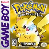 Pokémon Yellow Version Juego Nintendo 3ds Original Cdkey