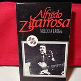 Alfredo Zitarrosa Melodia Larga Casete 1ra Ed 1993 Impecable
