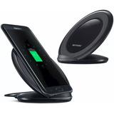 Cargador Inalambrico Qi Base Dock iPhone Samsung S8 S9 Note