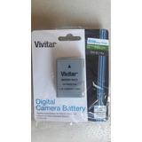 Bateria Nueva Nikon . En-el 14 A