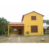 Alquiler Casabrasil-balneario Hermenegildo A 30 Km. Del Chuy