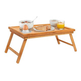 Mesa HogarMuebles Para Plegable En Mercado Desayuno Jardín Y 35RL4Aj