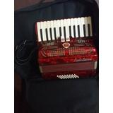 Vendo Acordein Piano Paolo Soprani 32 Bjs.