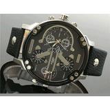 Oferta Del Mes Reloj Diesel + Pulsera Diesel