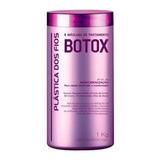 Botox 1kg Plástica De Los Fios Pronta Entrega