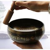 Cuencos Tibetanos 9 Cmts De 7 Metales !!