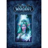 World Of Warcraft Crónicas 3 - Libro Tapa Dura