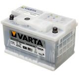 Batería Varta ( Va70nd - Va70ne ) 115 Amper Comercial