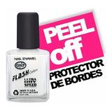 Peel Off Gnp 15ml Protector Bordes Uñas Esmaltado Nice
