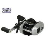 Reel Rotativo Perfil Bajo Marine Sport Intruder 100