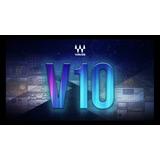 All Plugins Waves Complete V10 -2019