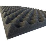 Espuma Acustica Alta Calidad 50x50 3,5cm