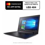 Notebook Lenovo Core I3 8gb 15.6 1tb Oferta Irresistible