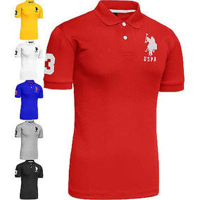 Revender Remeras U.s. Polo Assn. Importadas X Mayor